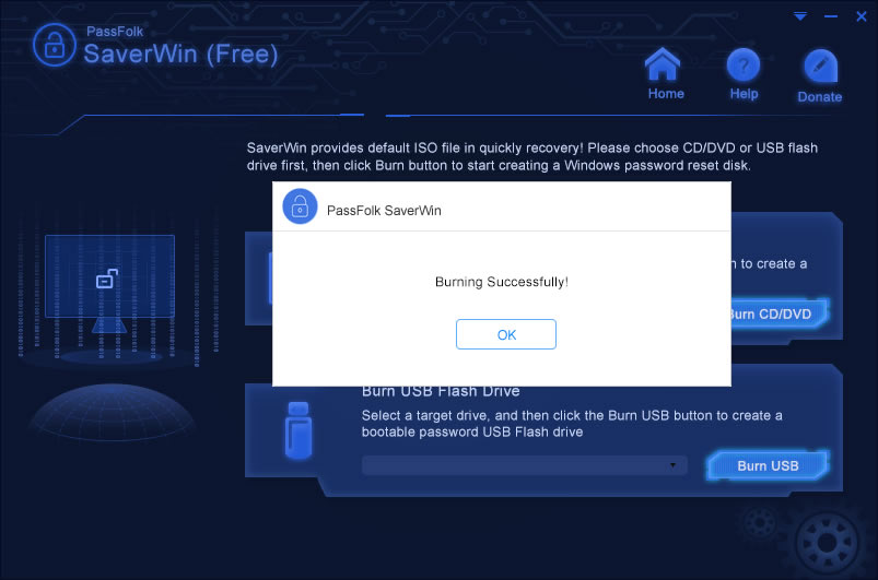 How to Reset Asus Laptop Login or Admin Password without