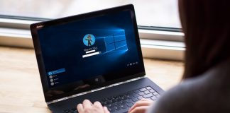 get rid of windows 10 screen password