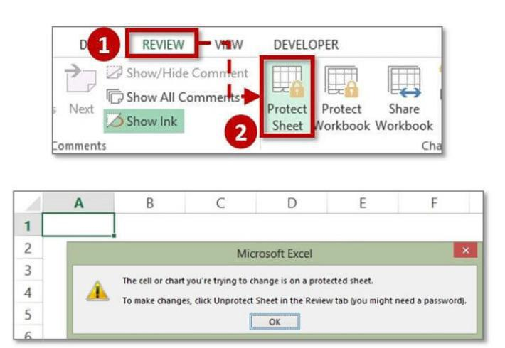 removing password from excel 2010